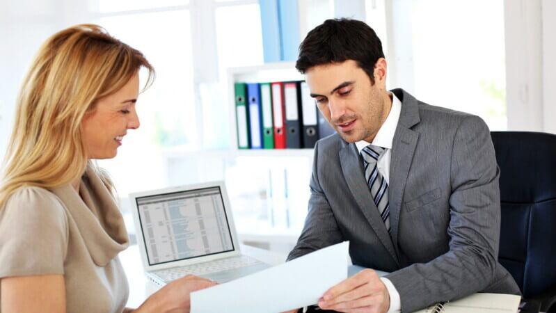Как оформить и подать заявку на ипотеку