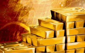 Эксперт Пичугин рассказал, что может стать сигналом к покупке золота