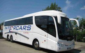 Услуги компании «Intercars Europe»