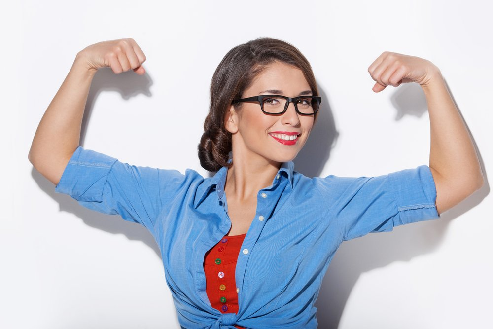 Уверенность в себе — это путь к успеху!