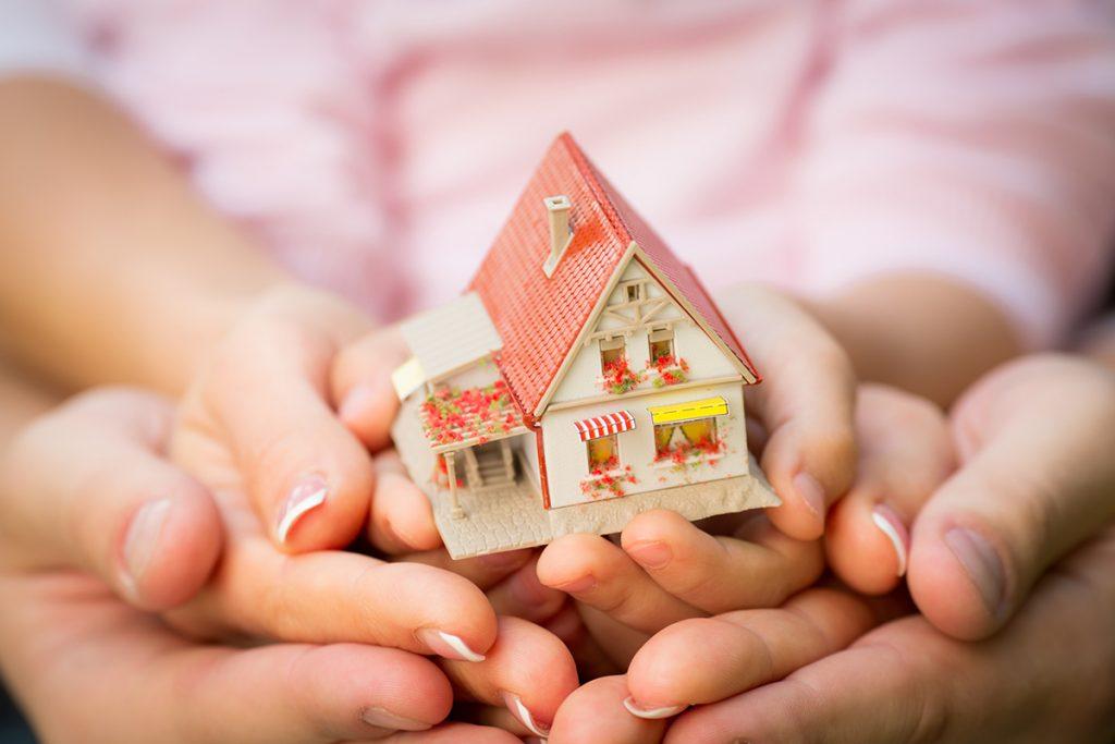 Семьи с детьми смогут взять льготную ипотеку на строительство жилья