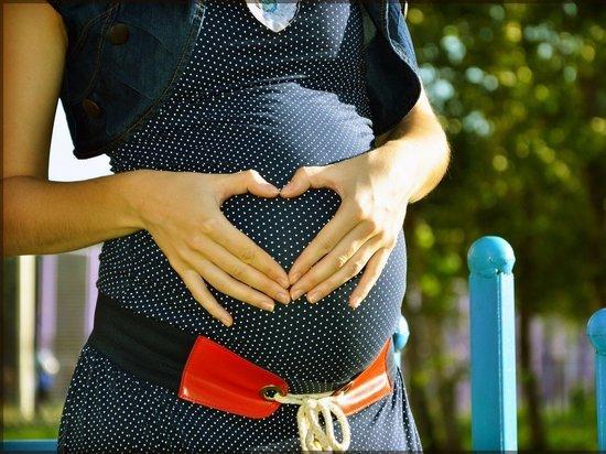 Путинские выплаты будущие мамы будут получать после 6-й недели беременности