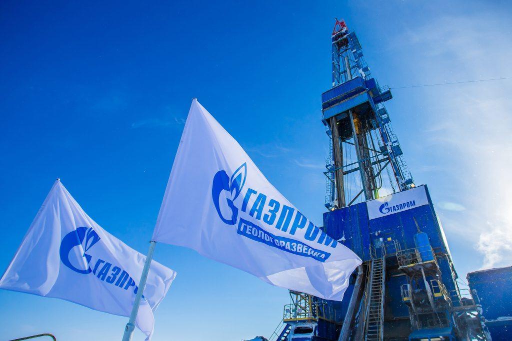 «Газпром» увеличил экспорт в дальнее зарубежье на 30,7%