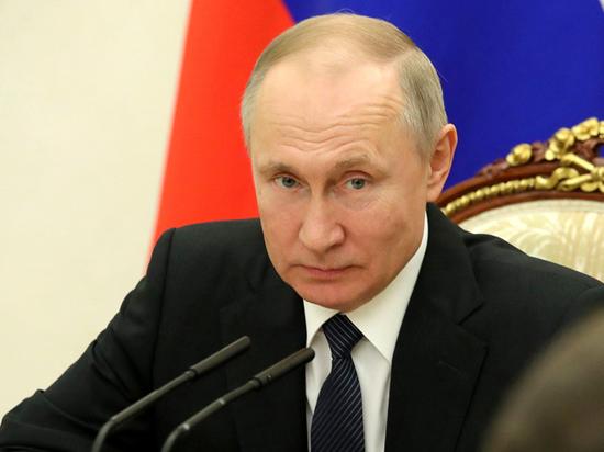 Путин высказался о выполнении поручений его послания 2021 года