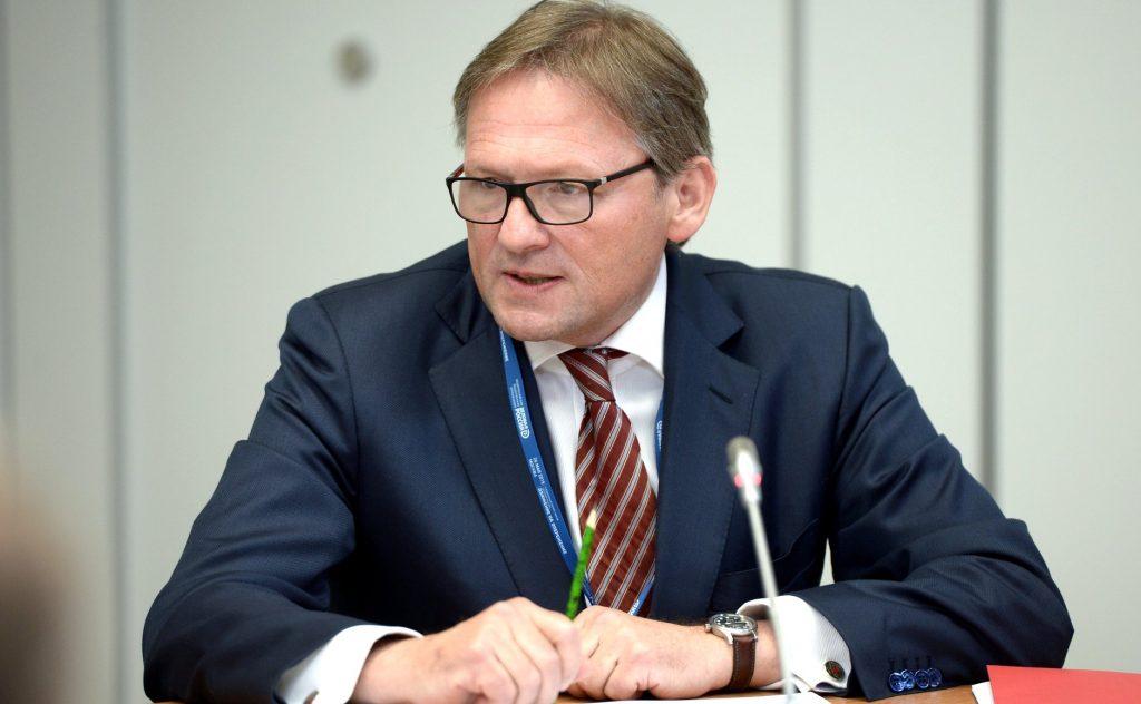 Титов предложил создать систему налоговой медиации для бизнеса