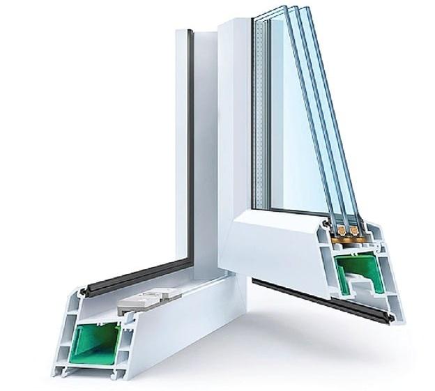 Окна REHAU – огромный выбор моделей на любой вкус