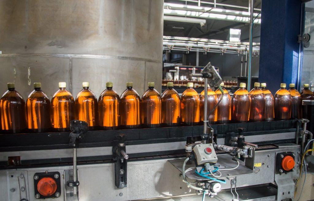Обзор пивоваренных заводов Кубани