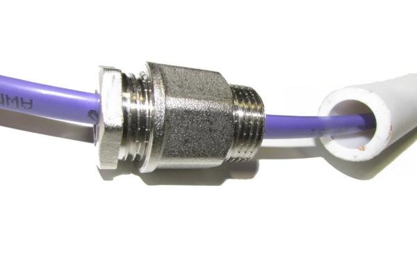 Особенности греющего кабеля для водопровода и канализации