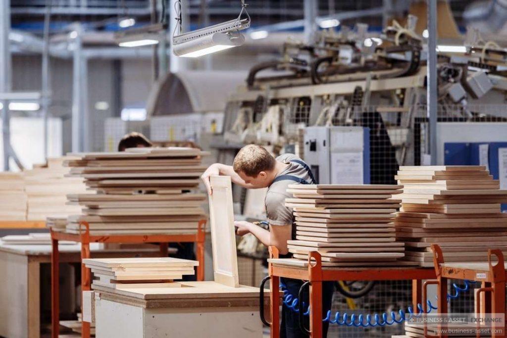 Особенности мебельного производства