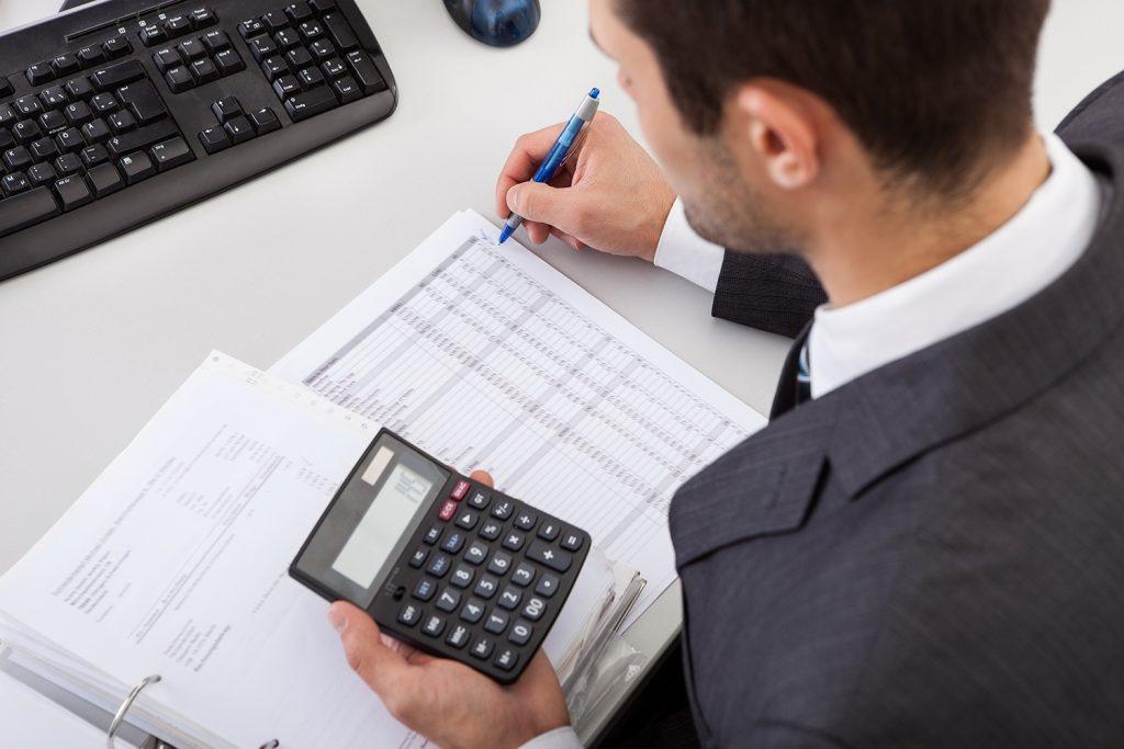 Финансовые отчеты предпринимателя