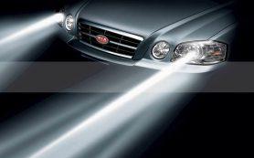 От чего зависит качество автомобильного освещения?