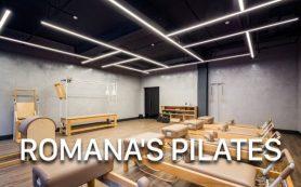 Оборудование для пилатеса FitWorld