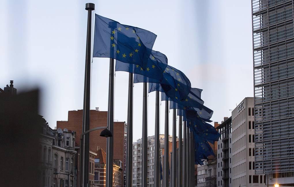 Ирландия намерена отказаться от ставки корпоративного налога в 12,5% в конце 2021 года