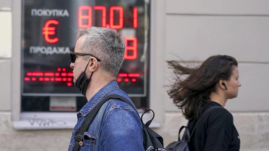 Аналитик назвала подходящие для покупки валюты случаи