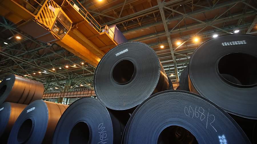 Правительство России утвердило введение экспортных пошлин на металлы