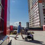 Ипотечных сделок на рынке новостроек в Москве стало вдвое больше