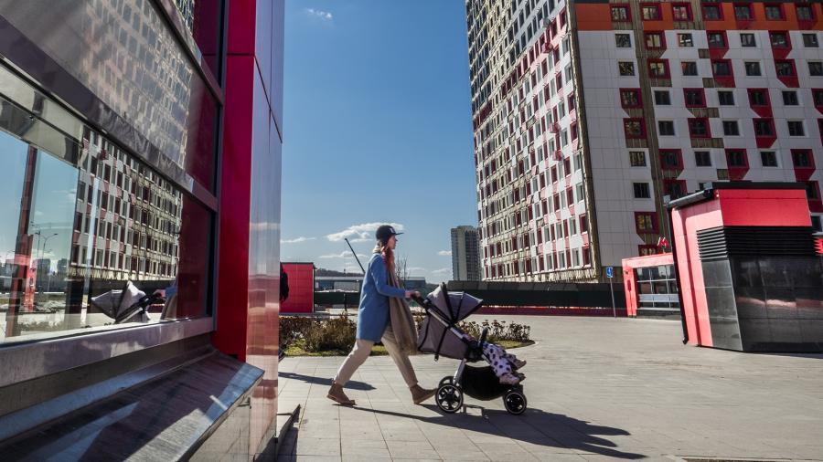 В «Единой России» поддержали инициативу Путина о налоговых послаблениях для семей