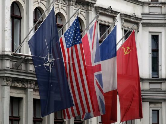 В ФРГ раскрыли планы Запада по новым обвинениям против России