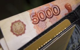 Аналитики допустили рост цен на нефть до $100