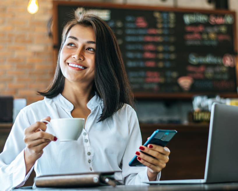 Преимущества и возможности приложения E-app