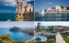 Особенности гостиничного бизнеса в Крыму