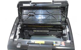 Услуги ремонта лазерных принтеров