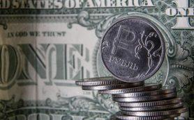 Экономист оценил ситуацию с ростом курса доллара