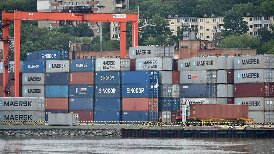 Российско-китайский товарооборот вырос в I полугодии до $63 млрд