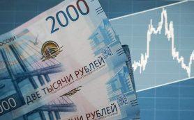 Решетников заявил о превышении экономикой РФ доковидного уровня