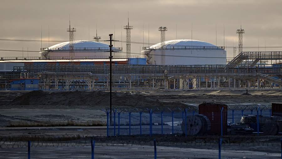 В России предложили ввести экспорт малотоннажного СПГ по лицензиям