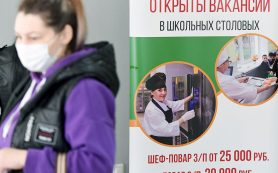Минтруд предложил продлить дистанционный формат работы служб занятости