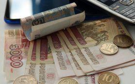 Минэкономразвития поддержало взыскание долгов за ЖКУ коллекторами