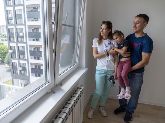 Ипотечному буму в России пришел конец