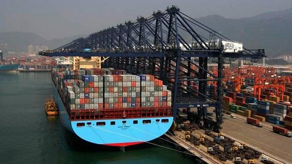 Особенности перевозки грузов из Китая