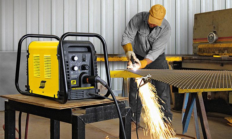Покупайте сварочное оборудование в компании jasic.ua: отменное качество, лояльные цены