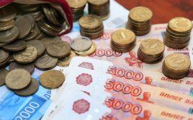 Аналитик назвал два риска для рубля