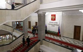 В Госдуму внесут законопроект об увеличении МРОТ до 20 тыс. рублей