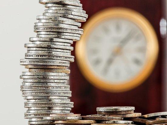 Капитализация TCS Group впервые превысила 20 млрд долларов