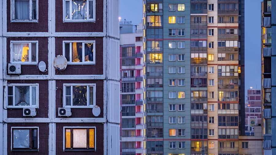 Россияне увеличили спрос на вторичку в ипотеку