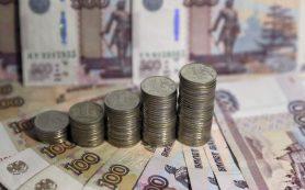Исследование: каждый десятый россиянин получает зарплату более чем в 100 тыс. рублей