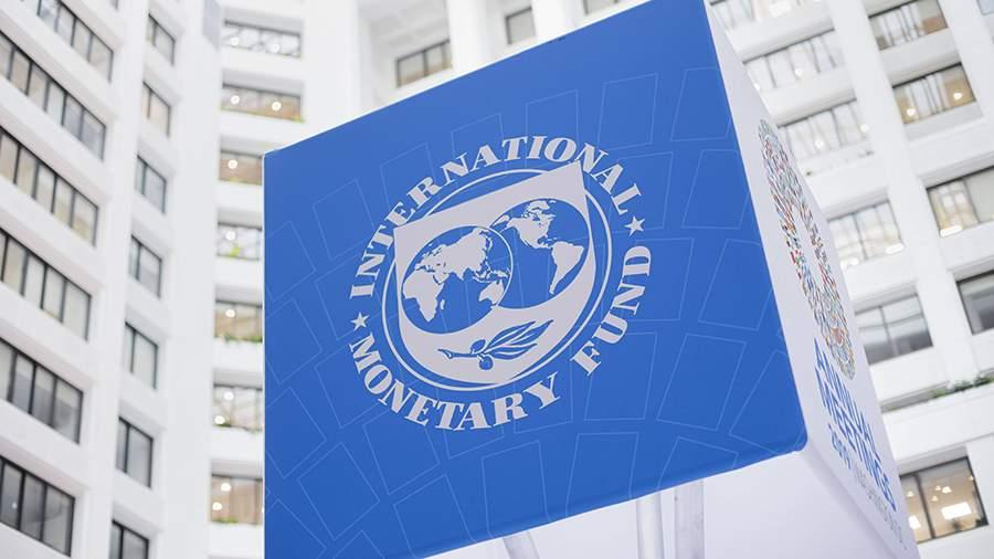 МВФ выделил $650 млрд на восстановление экономики из-за пандемии