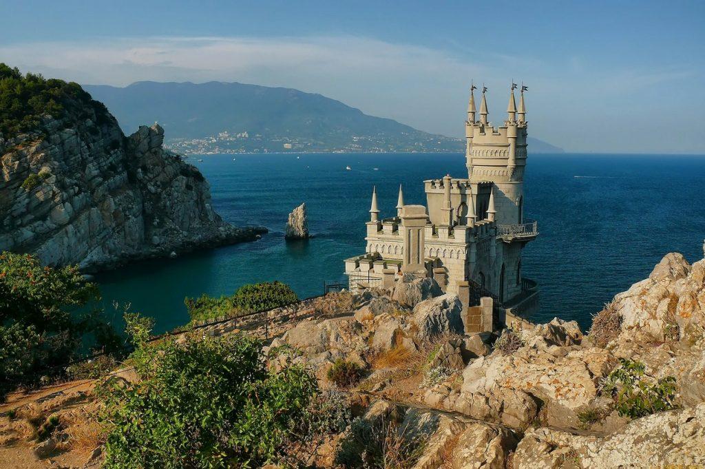 Достопримечательности природы Крыма — все самое интересное для туриста