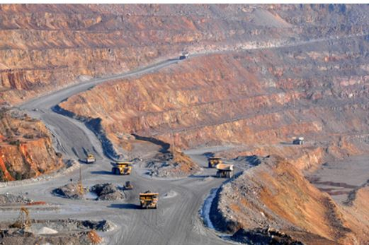 Китай начнет добывать медь в Афганистане после стабилизации обстановки