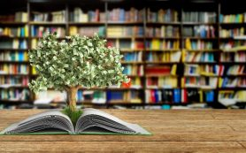 Подборка книг по финансовой грамотности