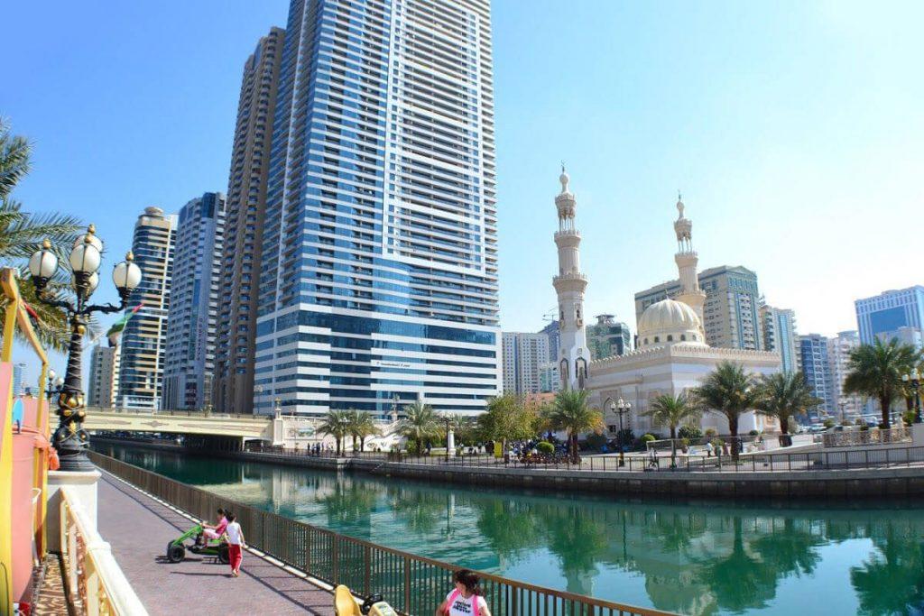 Отдых в Умм-аль-Кувейне (ОАЭ)