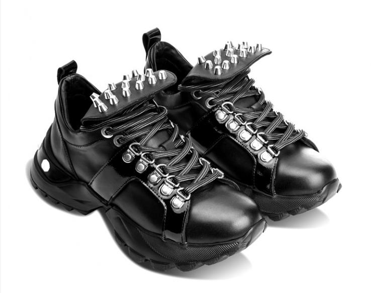 Как выбрать кроссовки, в которых удобно ходить везде