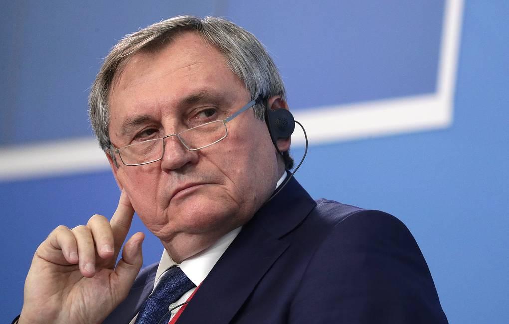 Шульгинов заявил об отсутствии необходимости в запрете экспорта бензина из РФ