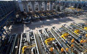 Россия надеется, что нехватка газа в Европе ускорит запуск «Северного потока — 2»