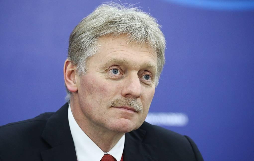 В Кремле прокомментировали арест основателя Group-IB