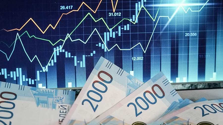 Доходы бюджета РФ в первом полугодии превысили расходы на 774,7 млрд